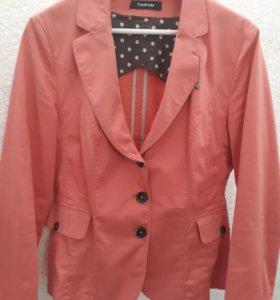 Костюм женский GERRY WEBER L(пиджак+юбка+блузка)