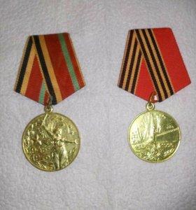 6 Медалей