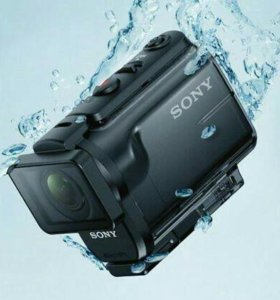 Экшн-камера Sony HDR AS-50