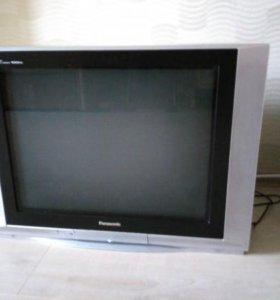 Телевизор Panasonic Tau GIGA 100Hz