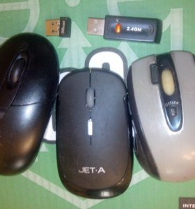 Мышки USB Оптическая мышь PS/2 Мышки беспроводные