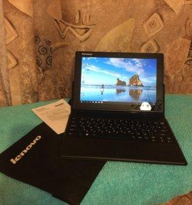 Планшет-ноутбук Lenovo miix 3 1030 64 Гб.
