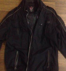 Куртка мужская MADOC