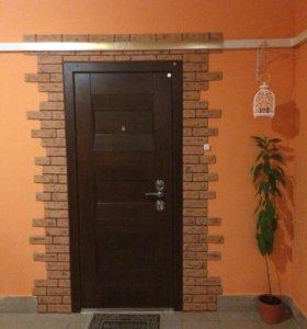 Квартира, 2 комнаты, 81 м²