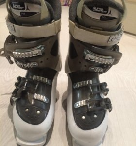 Горнолыжные ботинки Atomic Super Comfort Fit