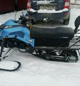 Снегоход ICE deer IDC-170