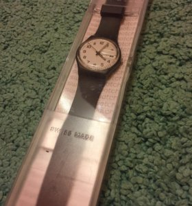 Часы Swatch-original