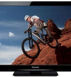 "Panasonic 42"" full hd идеал полн компл торг"