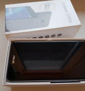 Телефон ASUS Zenfone 3 Max