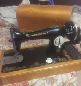 Швейная машинка Подольск класса 2м-1
