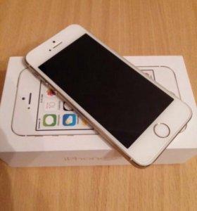 IPhone5s чехлы в комплекте