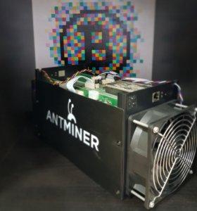 Асик Майнер ANTMINER s9 - 13.5 TH/s в наличии
