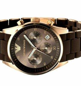 Часы Emporio Armani + доставка