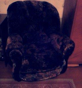 Срочно!!! Кресло. В связи с переездом!