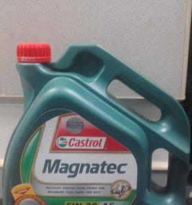 """Castrol """"Magnatec A5 5W-30"""", 4л"""