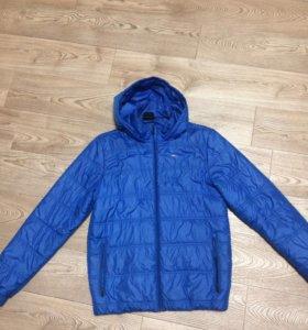 Куртка Adidas polyester jacket