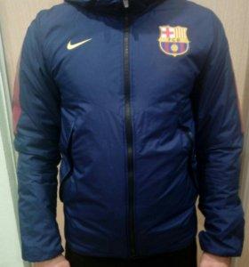 Куртка NIKE Барселона
