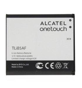 АКБ МТС,Alcatel (TLiB5AF) 997D,5035,5035D,5036D +