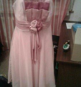 Платье,дёшево!