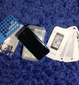 Продам новый iPhone 5C❗️