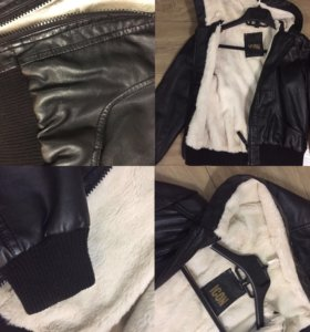 Куртка для девочки 140