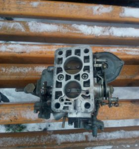 Карбюратор ДААЗ2105-110710-20