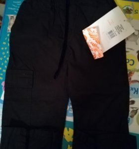Новые брюки Orby