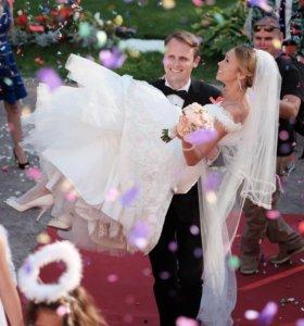 Свадебный фотограф,  репортажный, интерьерный