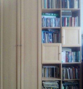 Шкафы + комод