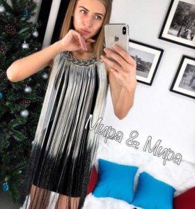 Шикарные платья ,новые