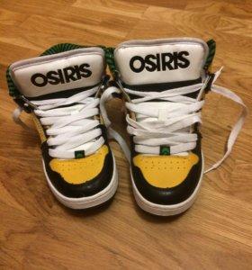 Продам зимнею обувь OSIRIS