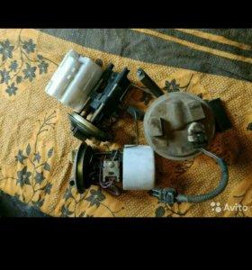 Бензонасосы на ваз 2112-2110