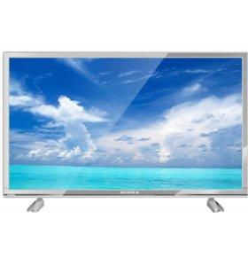 Новый телевизор Supra STV-LC24T882WL