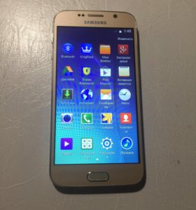 Samsung SM-G920F mbk72_wet_lca
