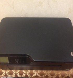 HP DESKJET 3520 Б/У
