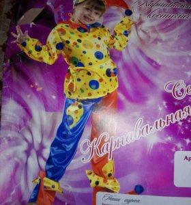 Карнавальный костюм, 5_8лет