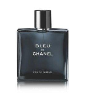 Мужской парфюм BLEU DE CHANEL (оригинал)