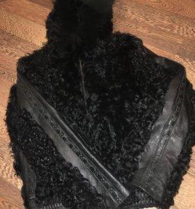 Продается меховая куртка