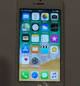 Айфон 5s 64GB GOLD