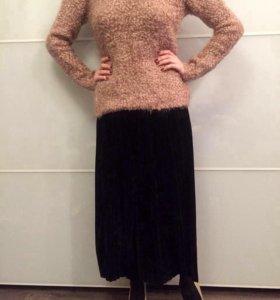 свитер новый р 42-44