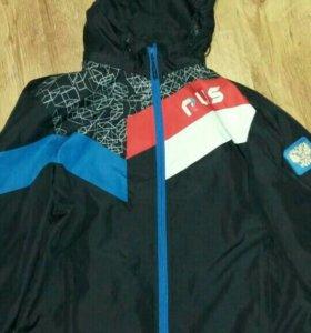 Куртка,олимпийка