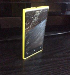 Телефон Nokia Lumia 920