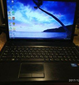 Ноутбук Lenovo G570 Core I3