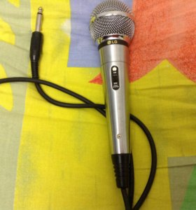 Микрофон LG новый
