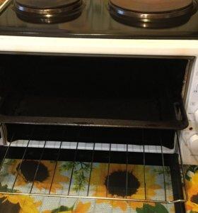 Мини печь в отличном состоянии