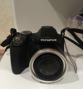 Фотоаппарат OLYMPUS sp-590UZ
