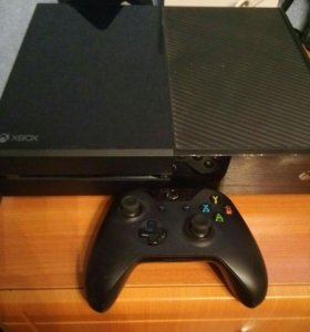 Продам x-box one 500 gb