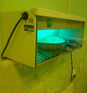 Камера бактерицидная для инструментов