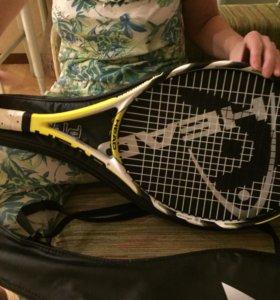Теннисная ракетка junior Head