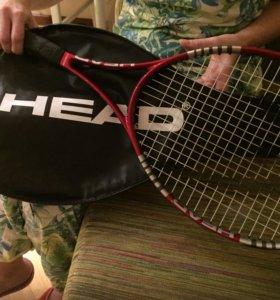 Теннисная ракетка Head junior